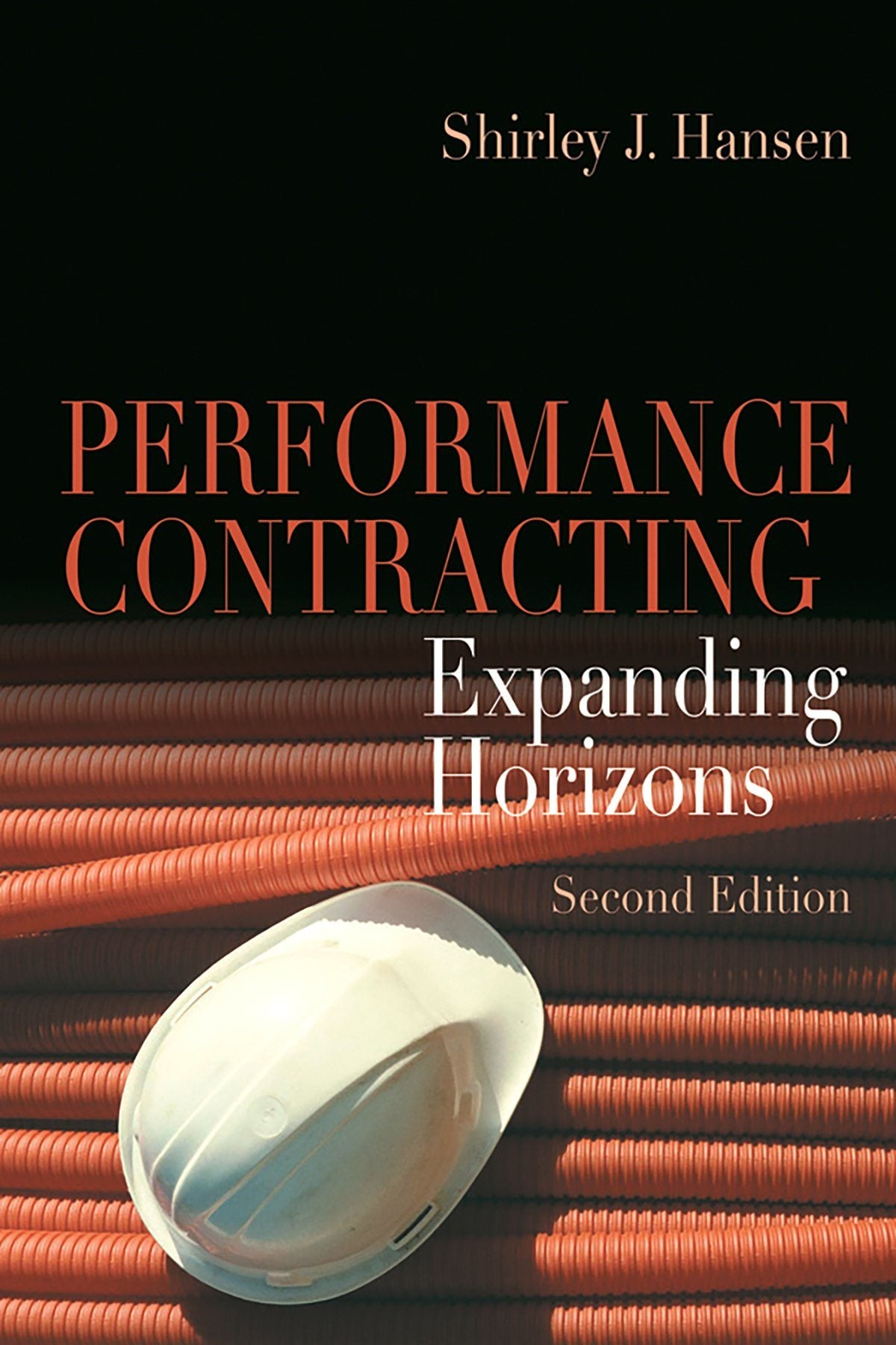 performance contracting expanding horizons 2nd edition aee programs