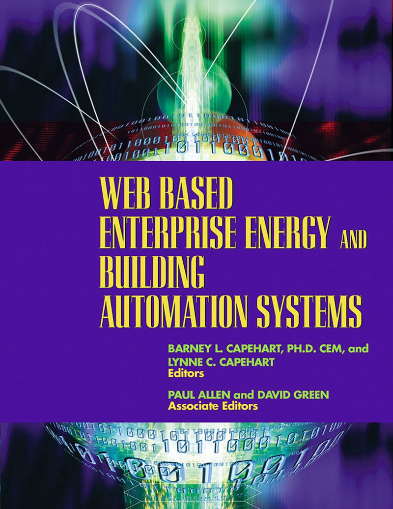 Web Based Enterprise Energy & Building Automation Systems