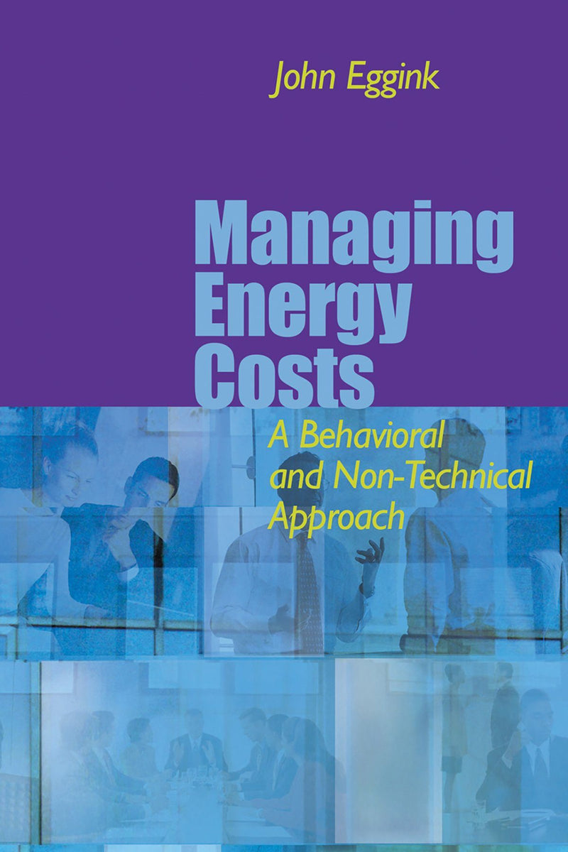 Managing Energy Costs: A Behavioral And Non-Technical Approach - AEE Programs