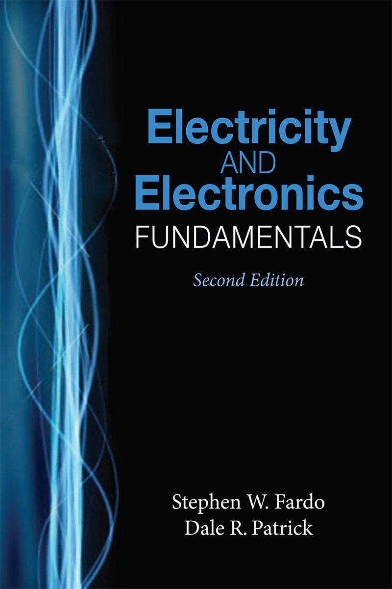 Electricity And Electronics Fundamentals, 2nd Edition - AEE Programs