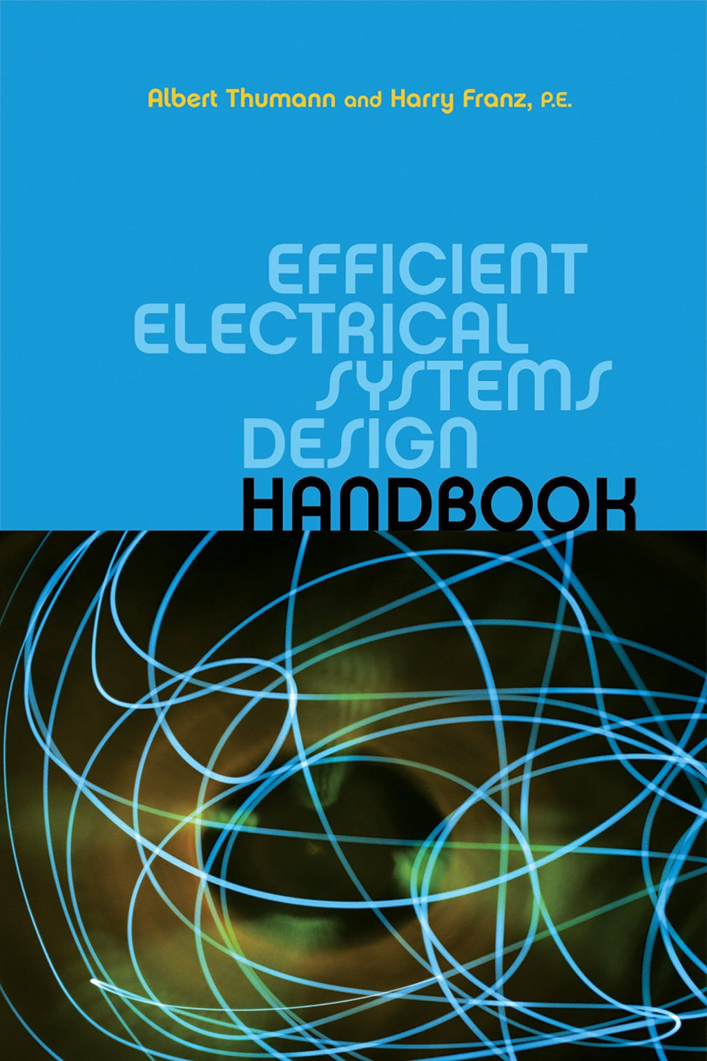 Efficient Electrical Systems Design Handbook - AEE Programs