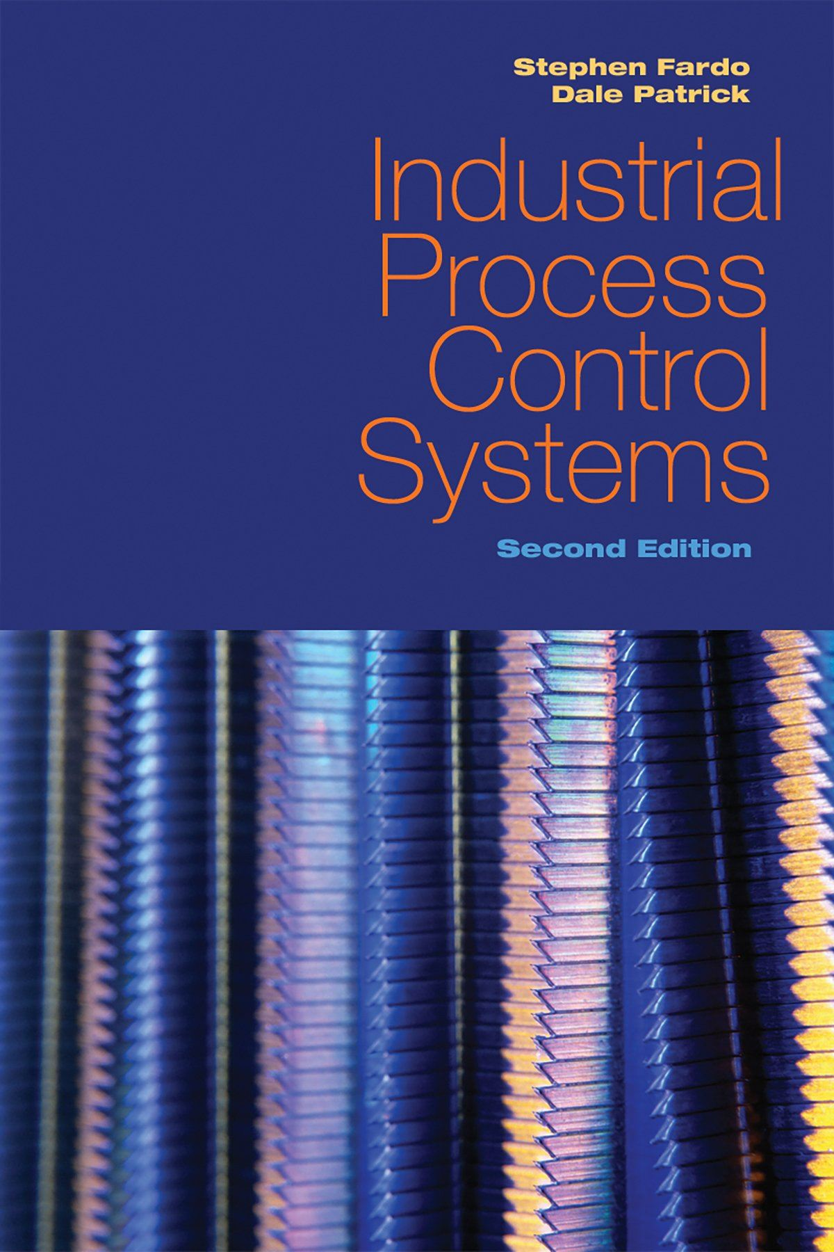 Industrial Process Control Systems 2nd Edition Aee Programs Electrical Software Eep