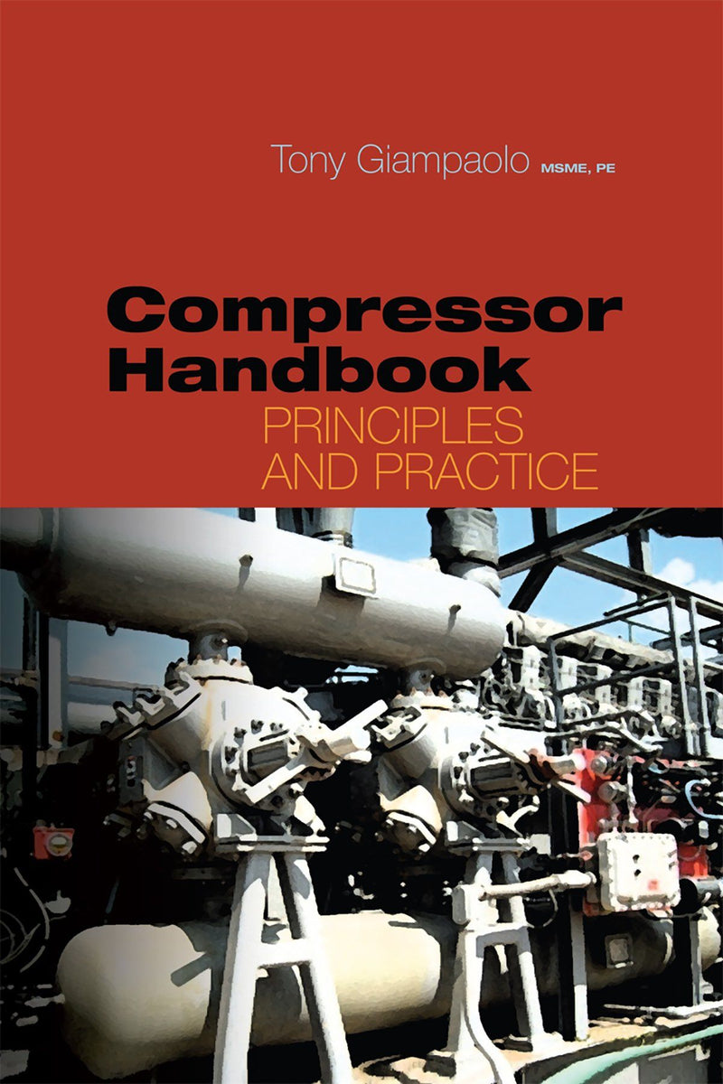 Compressor Handbook: Principles And Practice - AEE Programs