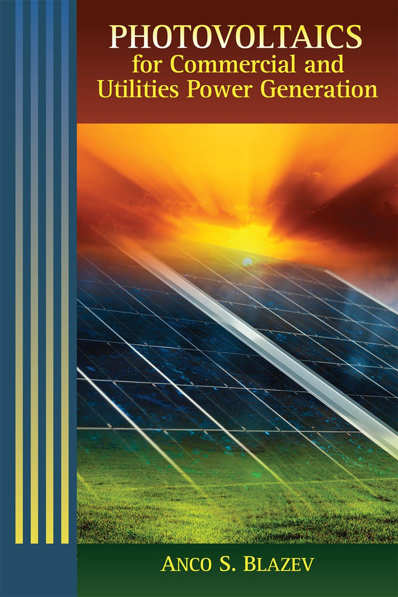 Photovoltaics For Commercial And Utilities Power Generation - AEE Programs