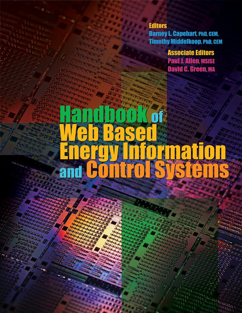 Handbook Of Web Based Energy Information & Control Systems - AEE Programs