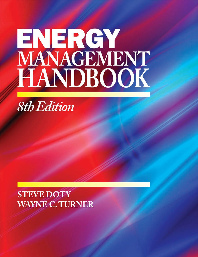 Energy Management Handbook, 8th Edition - AEE Programs