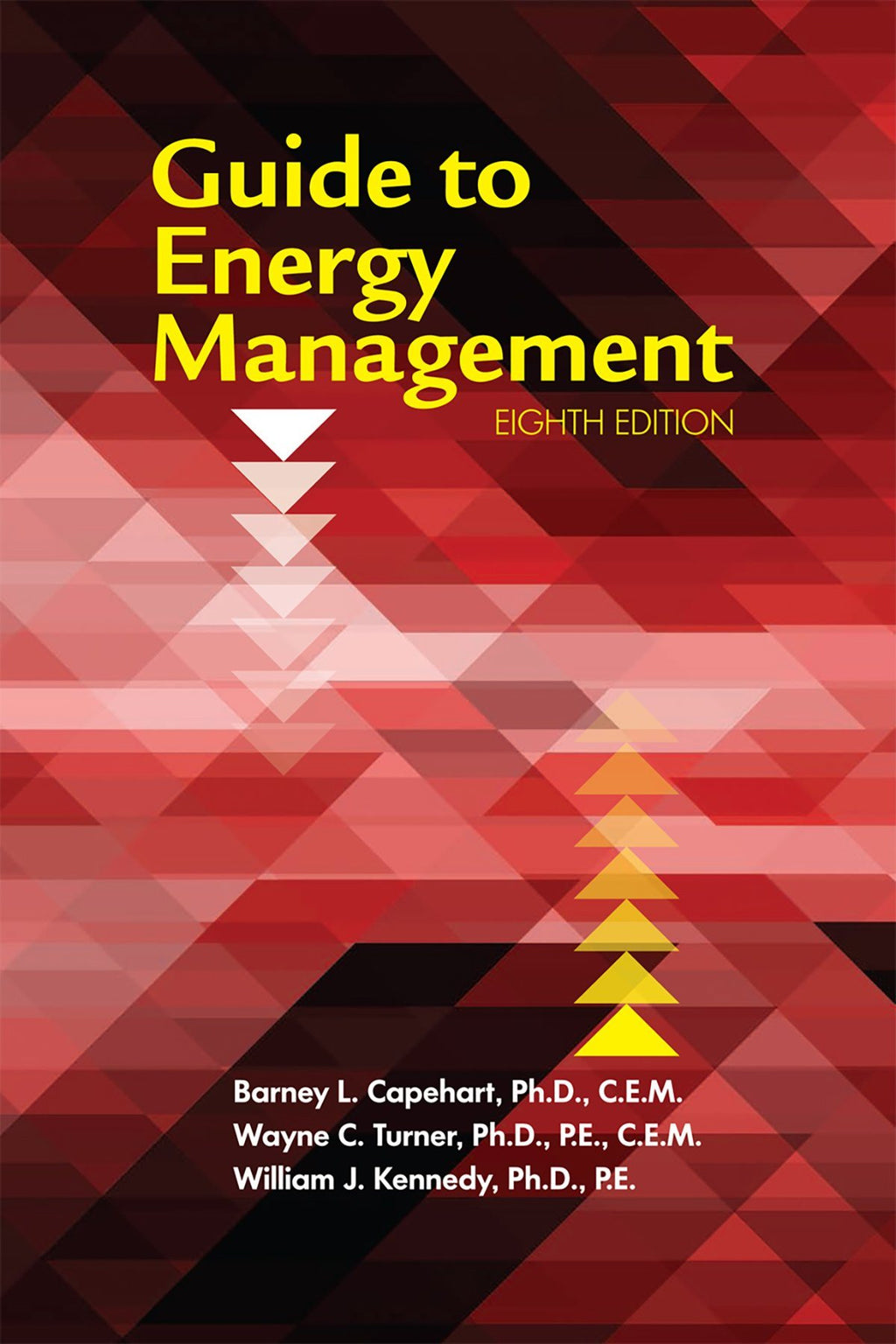 Guide To Energy Management, 8th Edition - AEE Programs