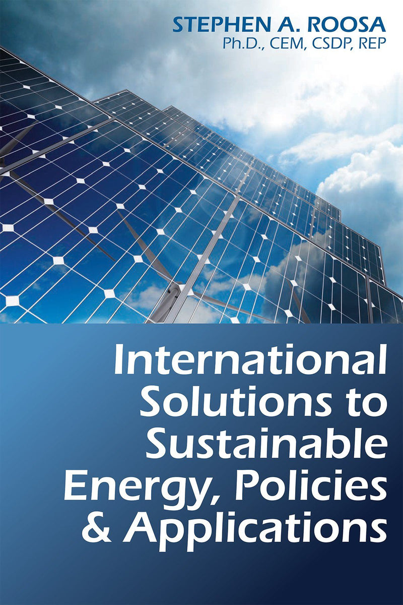 International Solutions To Sustainable Energy, Policies And Applications - AEE Programs