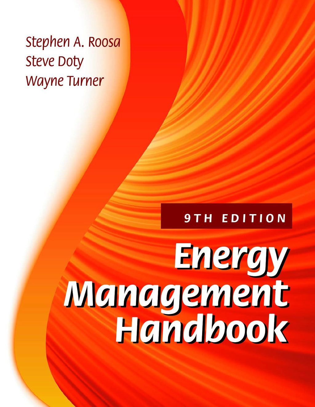 Energy Management Handbook, 9th Edition - AEE Programs