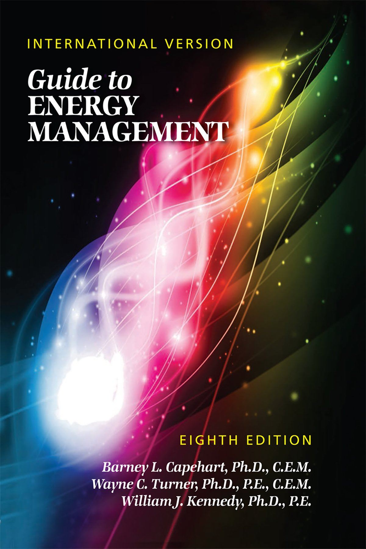 Guide to Energy Management, 8th ed./ Int'l Version