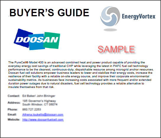 Buyers Guide - AEE Programs