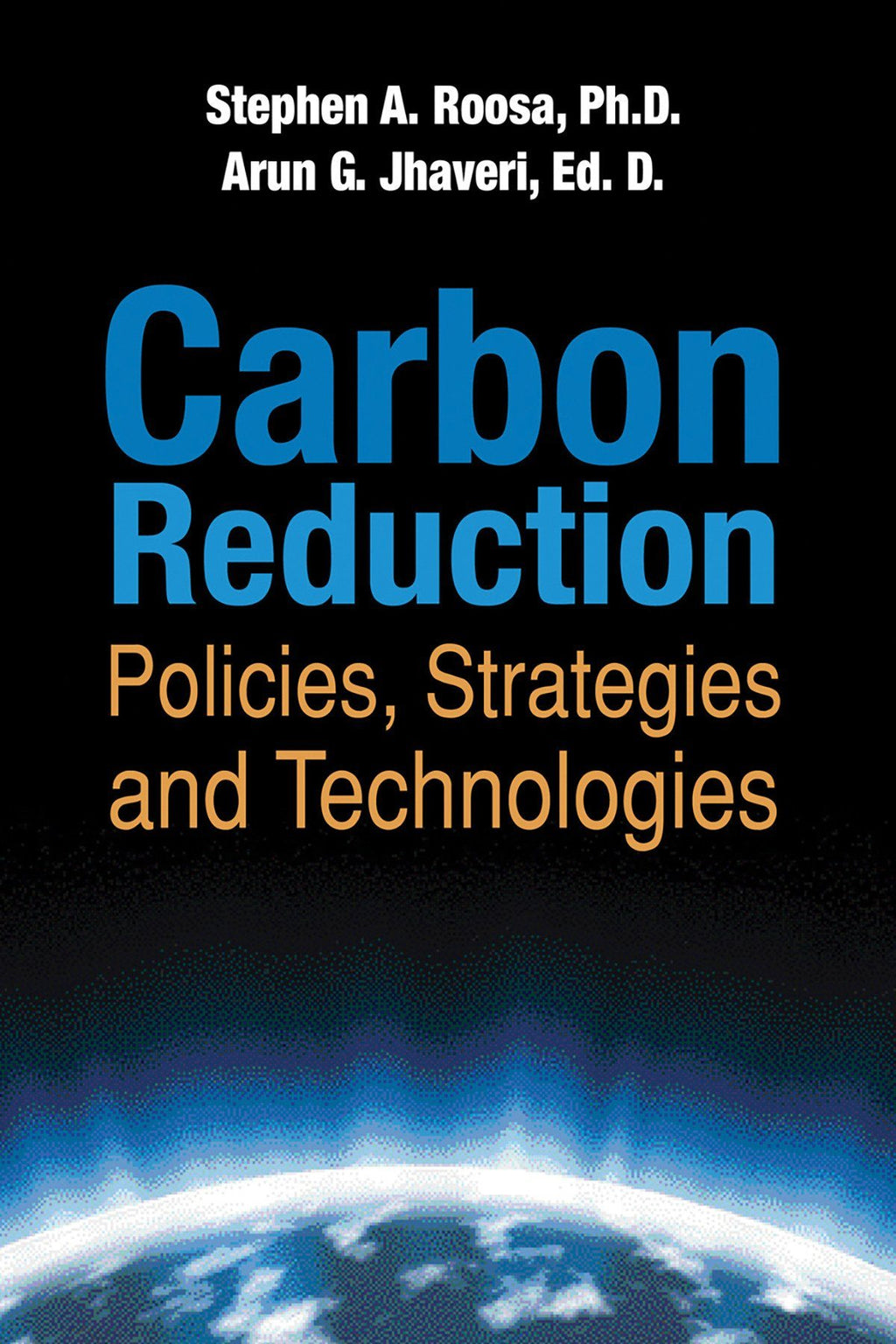 Carbon Reduction: Policies, Strategies And Technologies - AEE Programs
