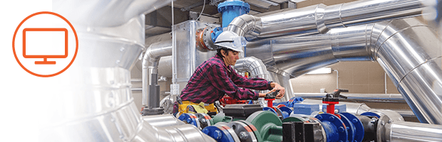 Energy Conservation in Industrial & Commercial Environments - AEE Programs
