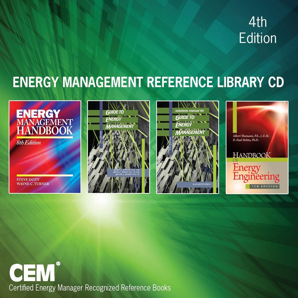 Energy Management Reference Library Collection - AEE Programs