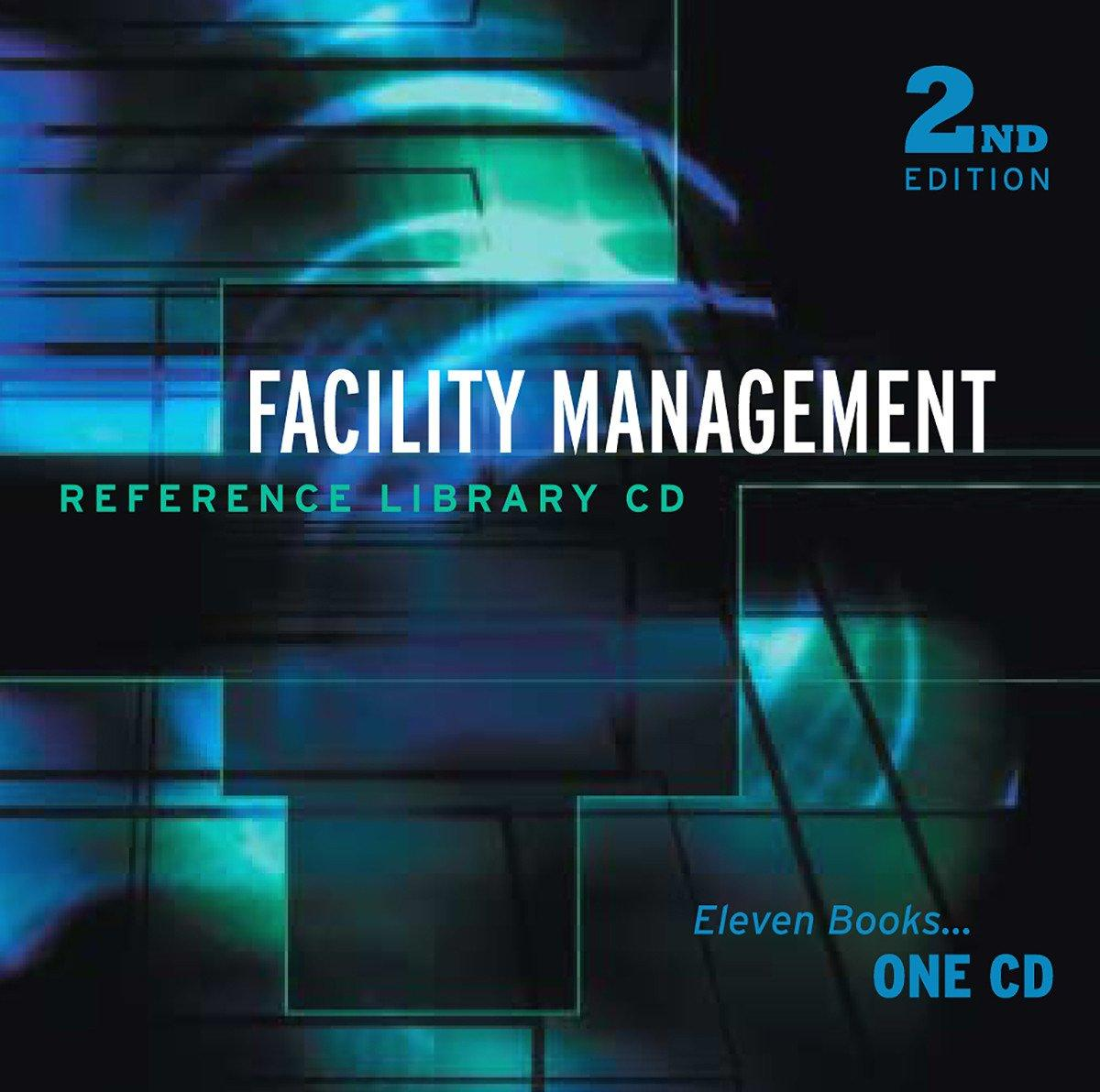 facility management reference library collection aee programs