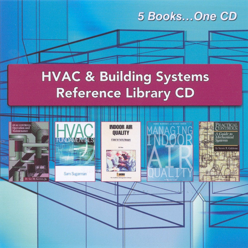 HVAC & Building Systems Reference Library Collection - AEE Programs
