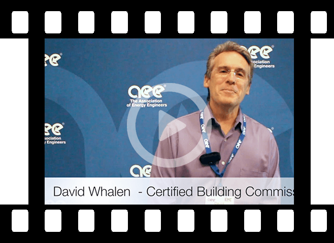 Fundamentals Of Building Commissioning™ - AEE Programs