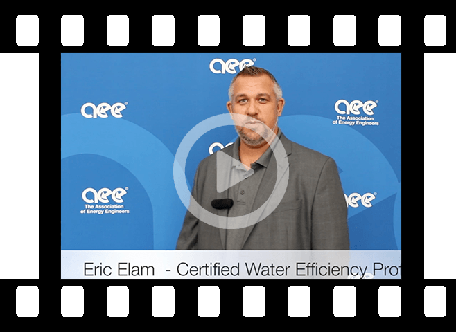 Fundamentals Of Water Efficiency: Strategies For Effective Water Management™ - AEE Programs