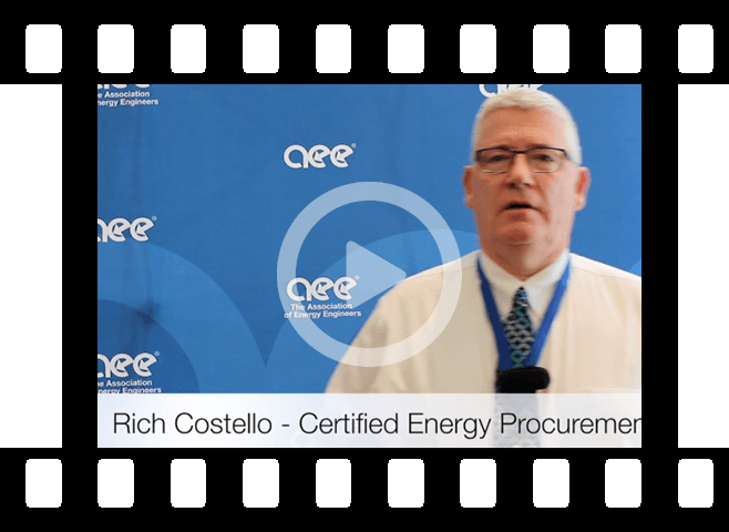 Fast Track CEP Training Course for Energy Procurement Professionals - AEE Programs