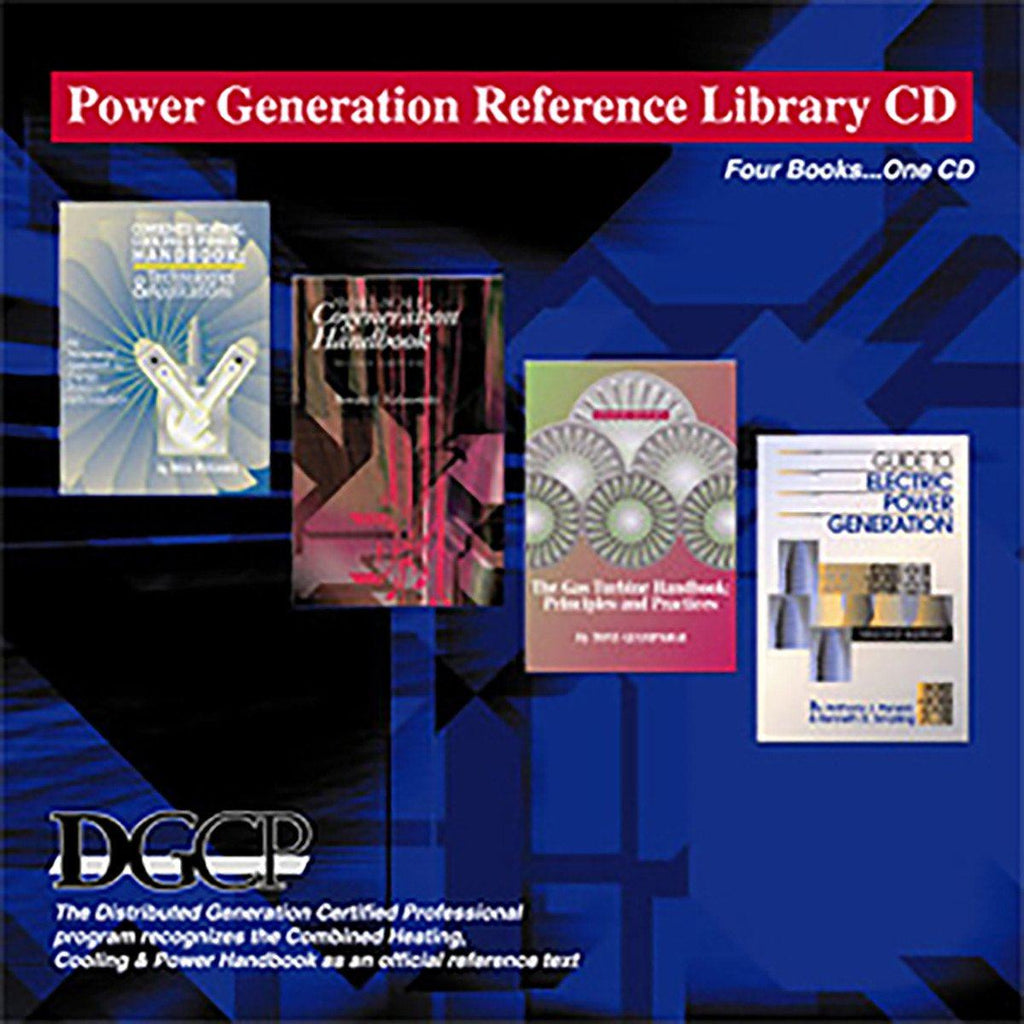 Power Generation Reference Library Collection