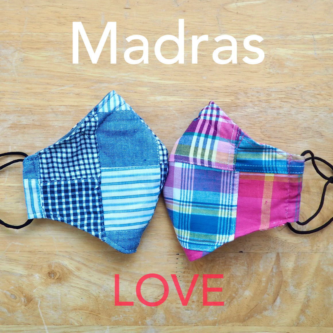 Madras Masks