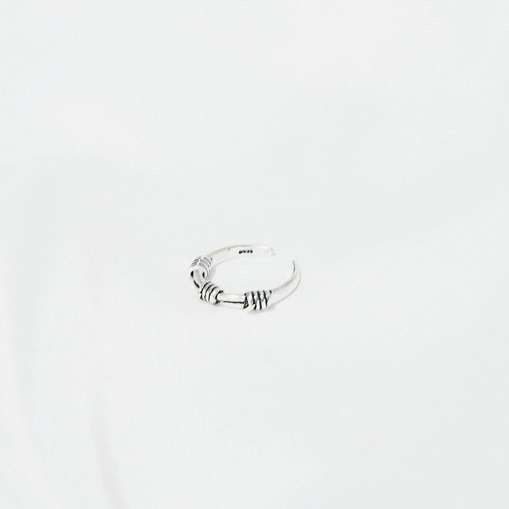 Cox Ring [silver]