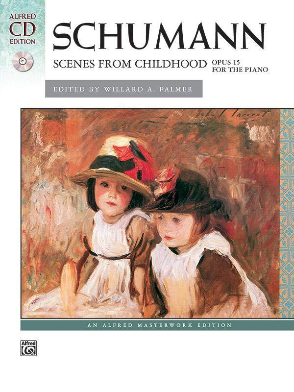 Scenes from Childhood, Opus 15