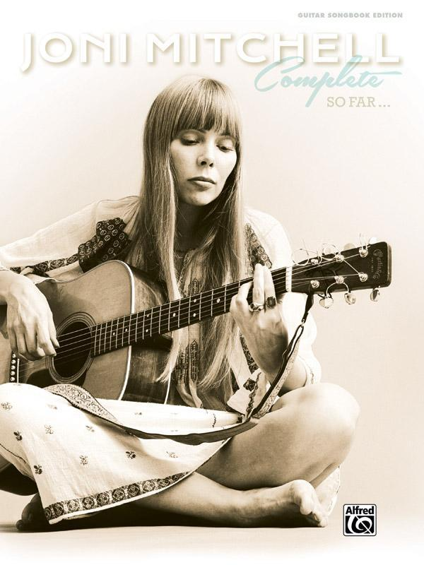 Joni Mitchell - Complete So Far