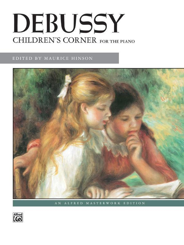 Children's Corner For the Piano