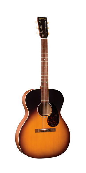 Martin 000-17 Whiskey Sunset Guitar