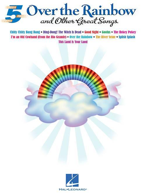 Over the Rainbow and Other Great Songs