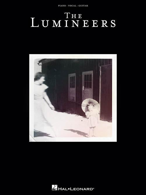 The Lumineers (Piano/Vocal/Guitar Artist Songbook)