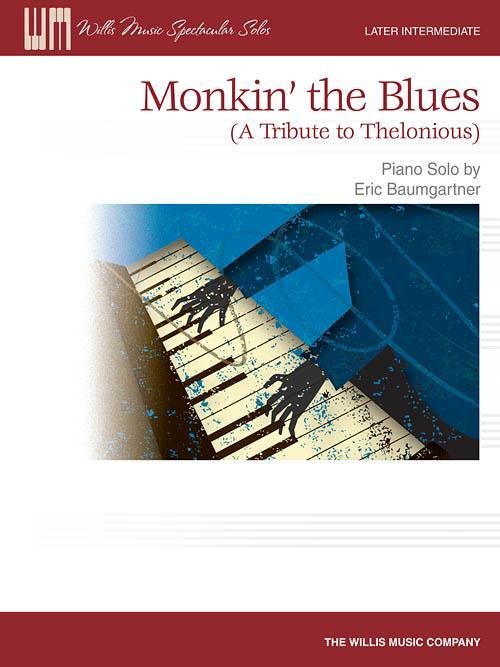 Monkin' the Blues