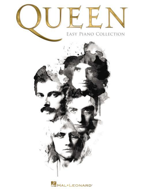 Queen - Easy Piano Collection