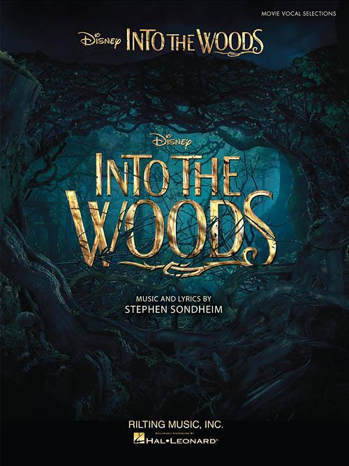 Into the Woods (Vocal Piano)