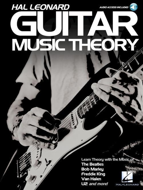 Hal Leonard Guitar Music Theory