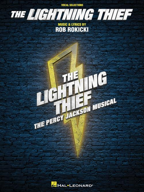 The Lightning Thief – The Percy Jackson Musical