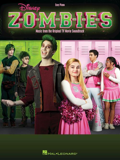 Zombies (Music from the Disney Channel Original Movie)