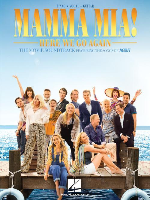 Mamma Mia! – Here We Go Again