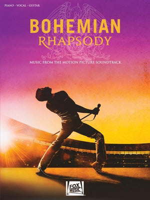 Bohemian Rhapsody - Music from the Motion Picture Soundtrack, Queen and Freddie Mercury