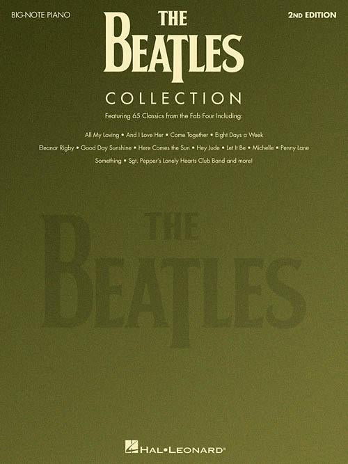 The Beatles Collection - 2nd Edition
