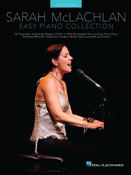 Sarah McLachlan Collection - Second Edition