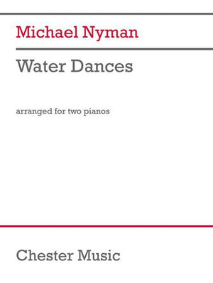 Michael Nyman - Water Dances