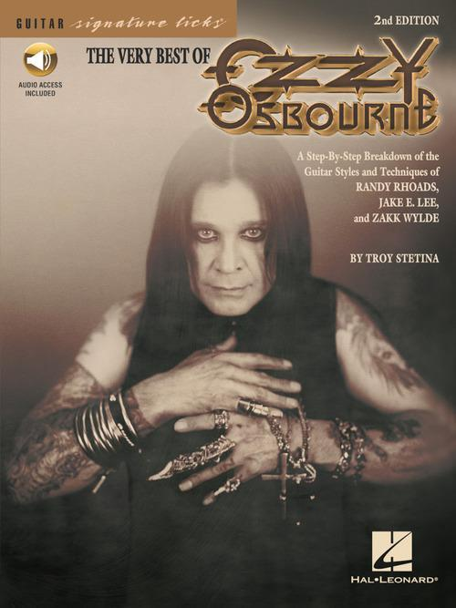 The Very Best of Ozzy Osbourne - 2nd Edition