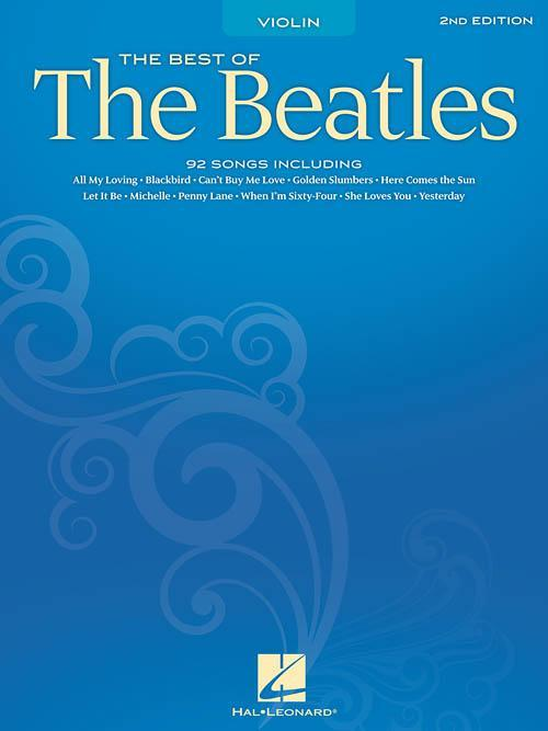 The Best of the Beatles - 2nd Edition