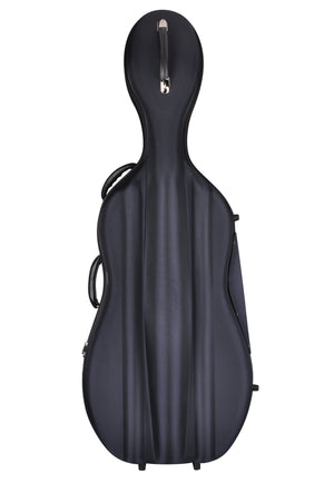 Aileen Hard Body Light Foam Cello Case