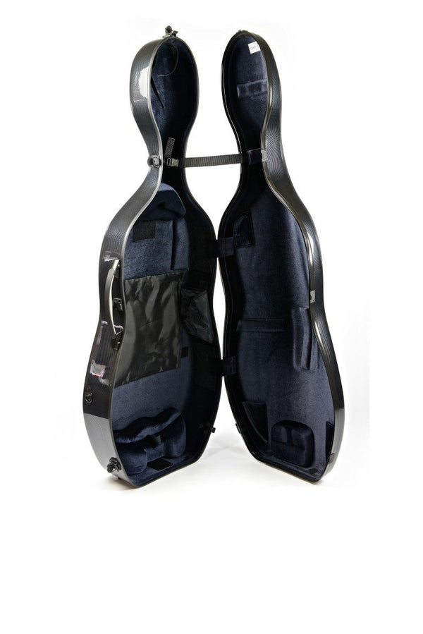 Bam Hightech 4.4 Adjustable Cello Case