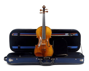 Joseph Mirth 900 Violin Outfit including case, bow and violin
