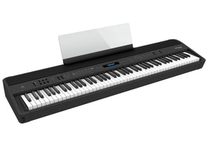 Roland FP-90X Digital Piano - Black