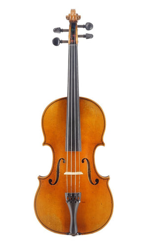 La Lutherie D'Art Antiqued 1716 Violin
